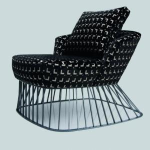 Marc 4 Chair