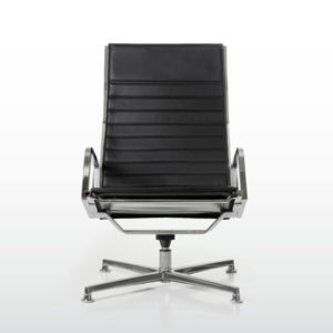 Word lounge chair