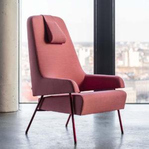 Gap chair
