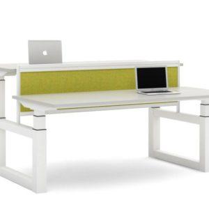 Oblique Adapt Desk