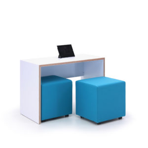 Box-It Meeting Tables